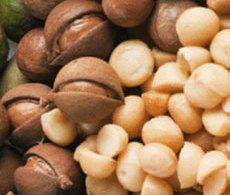 Health Benefits of Macadamia and Pumpkin seeds 2