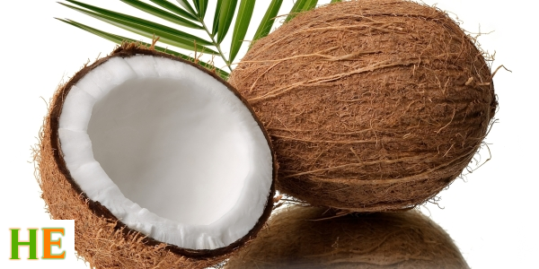 Health benefits of eating virgin coconut oil