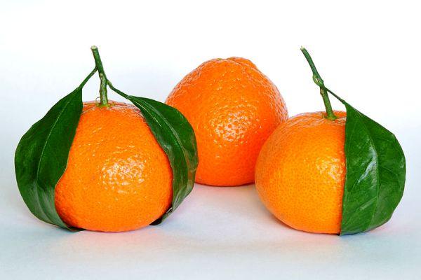7 Health Benefits of Eating Mandarins | Healthy Foods