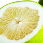 pomelo fruit is fruit juice healthy