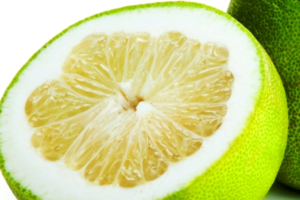 Health Benefits of Pomelo Fruit