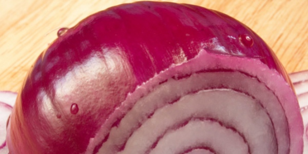 Red-onion Health Benefits
