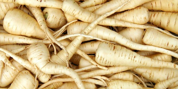 parsnips health benefits