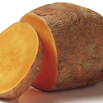 Health Benefit of Sweet Potatoes