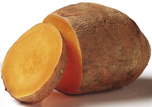 Health Benefit of Sweet Potatoes