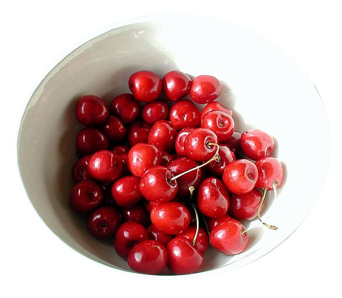 Cherry Juice Health Benefits