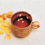 Health Benefits of Ginger Tea
