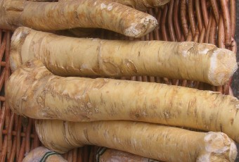 Benefits of Eating Horseradish